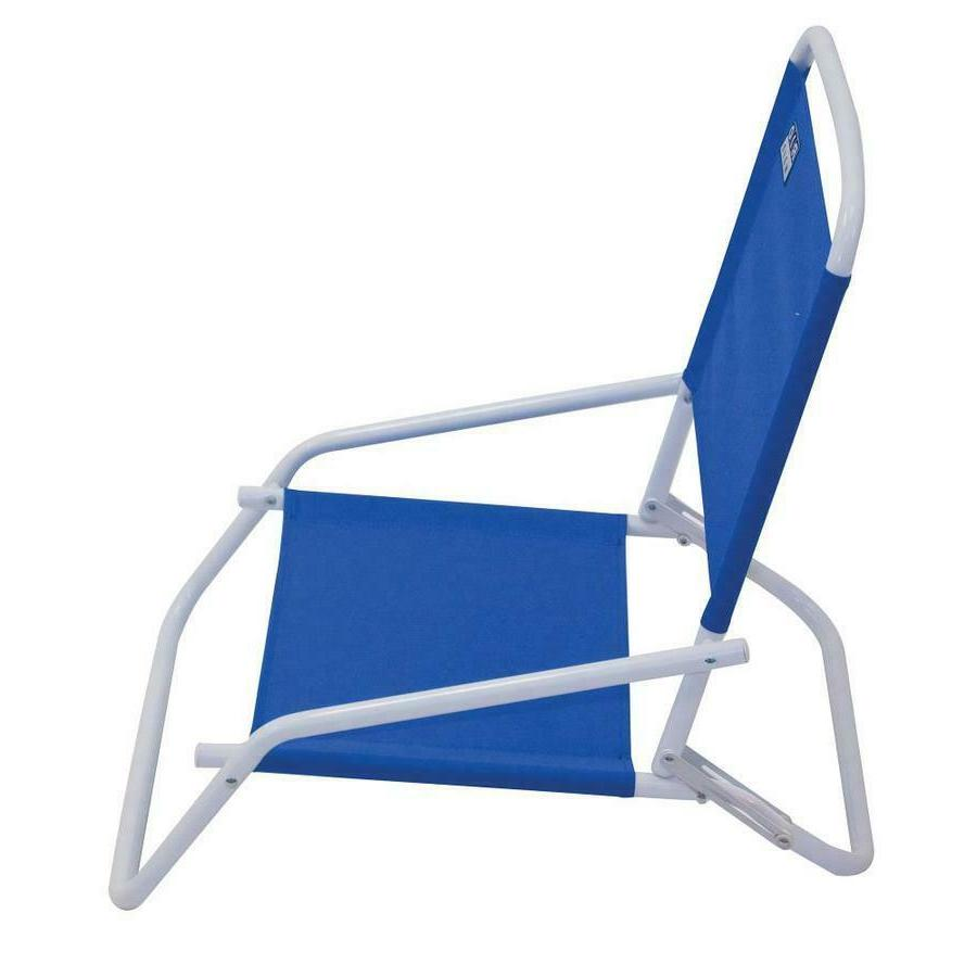 Outdoor Blue Chair