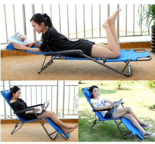 Outdoor Folding Patio Lounge Pool USA NEW