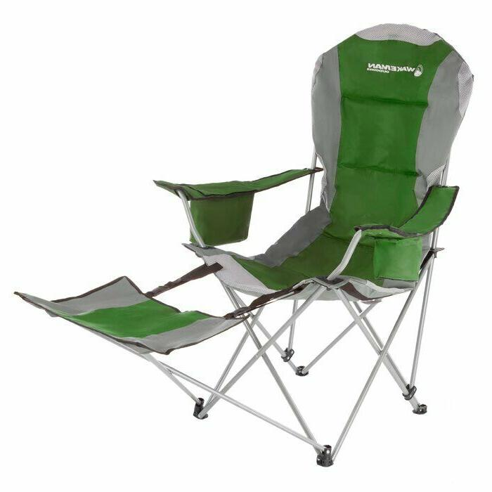 Outdoors Camping Chair