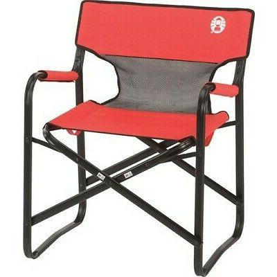 outpost breeze deck chair