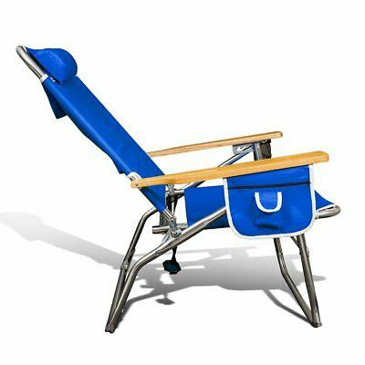 Oversized Duty lbs Camping Chair