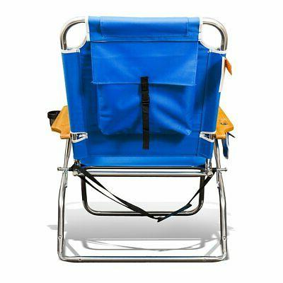 Oversized Duty Camping Chair