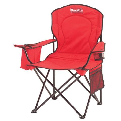 Coleman Quad Chair with