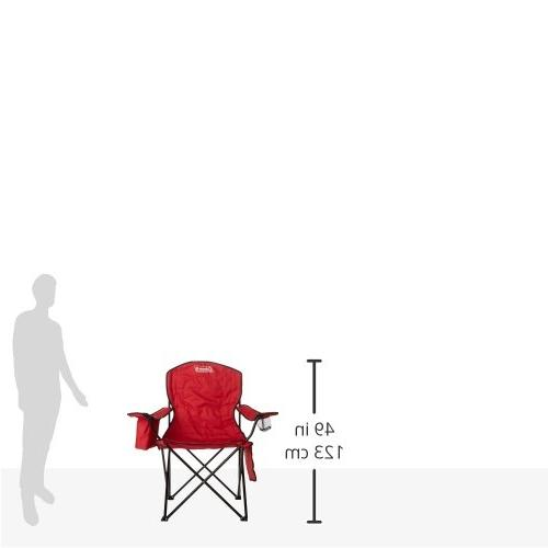 Coleman Chair with