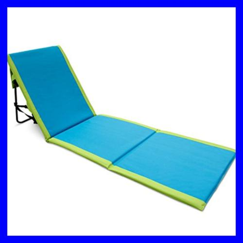 Pacific Breeze Lounger Pack BLUE/Green Recreation Product