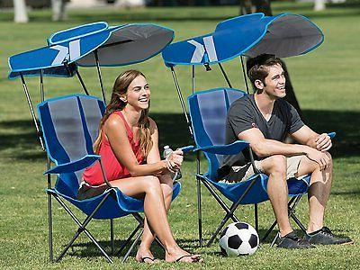 Kelsyus Portable Folding Chair with