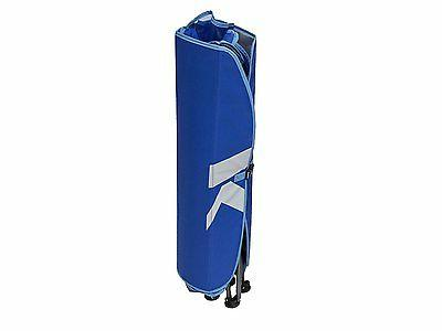 Kelsyus Portable Folding Canopy, Blue
