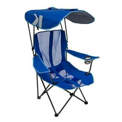 portable camping folding lawn chair