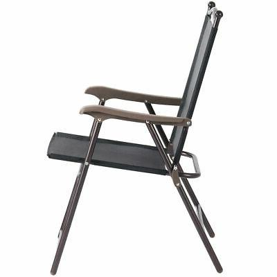 Slim-Fold Event Chair by GCI Outdoor - Gray, New