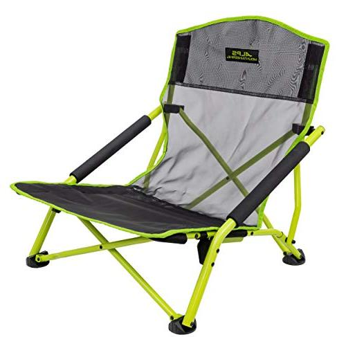 rendezvous elite folding camp chair