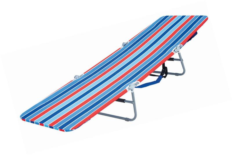 Rio Backpack Lounge Chair Straps Storage
