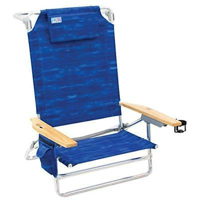 """Rio Beach Kahuna Extra Large Chair, Sports """" Outdoors"""