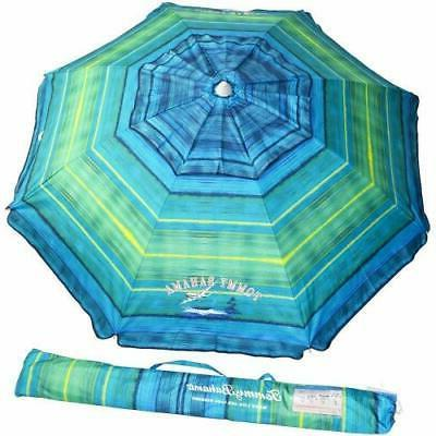 Tommy Sand Beach Umbrella