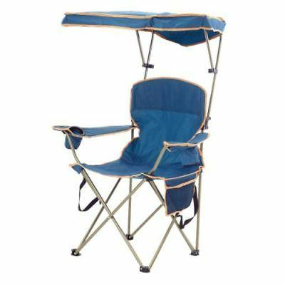 shelter logic 160070ds max shade chair navy