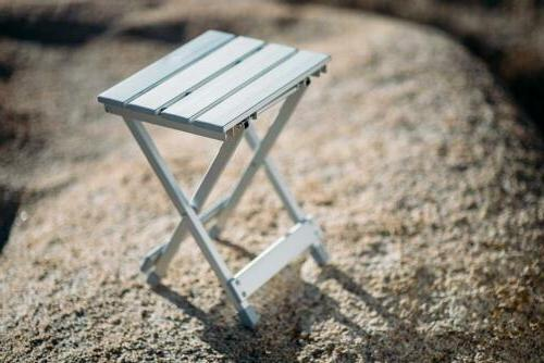 TravelChair Side Multi-Use and Travel, Aluminum