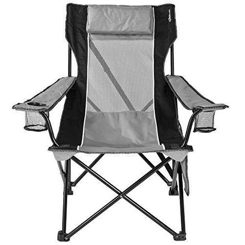 sling chair camping