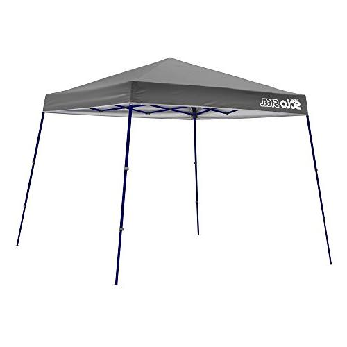 solo steel 72 instant canopy
