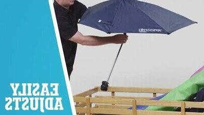 Sport-Brella Versa-Brella Adjustable Clamp