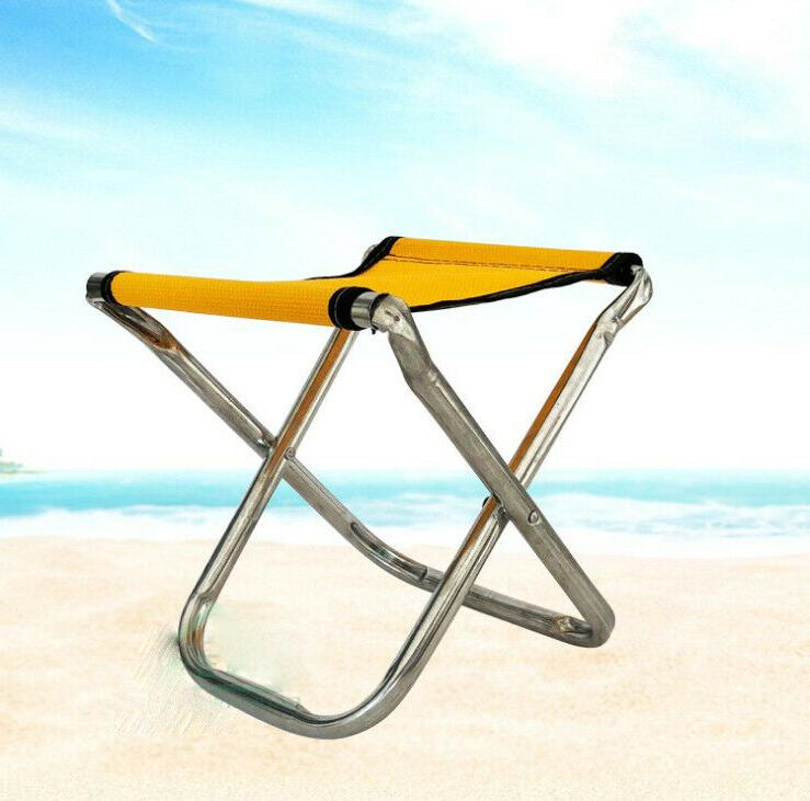 Stainless Steel Portable Outdoor Folding Maza Recreational Portable
