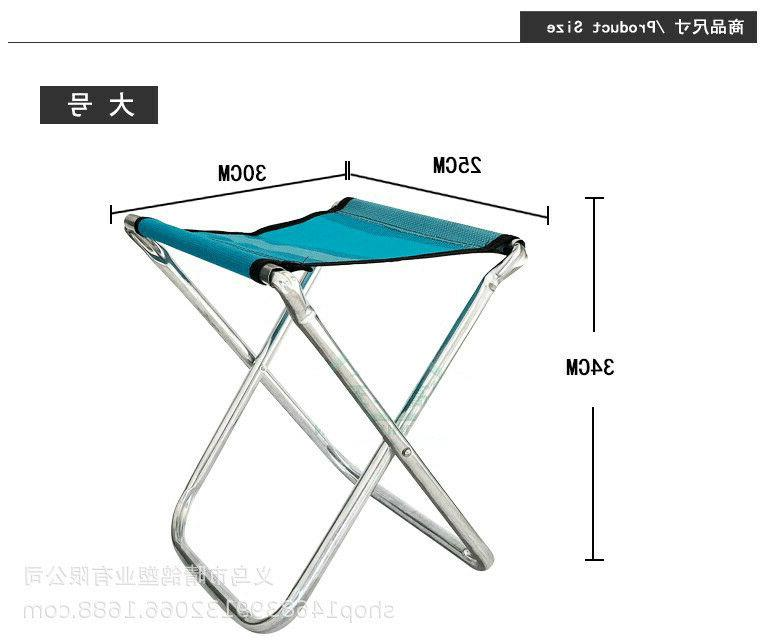Stainless Portable Folding Portable