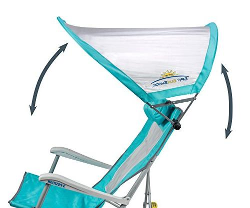 GCI Outdoor Waterside Folding with SPF