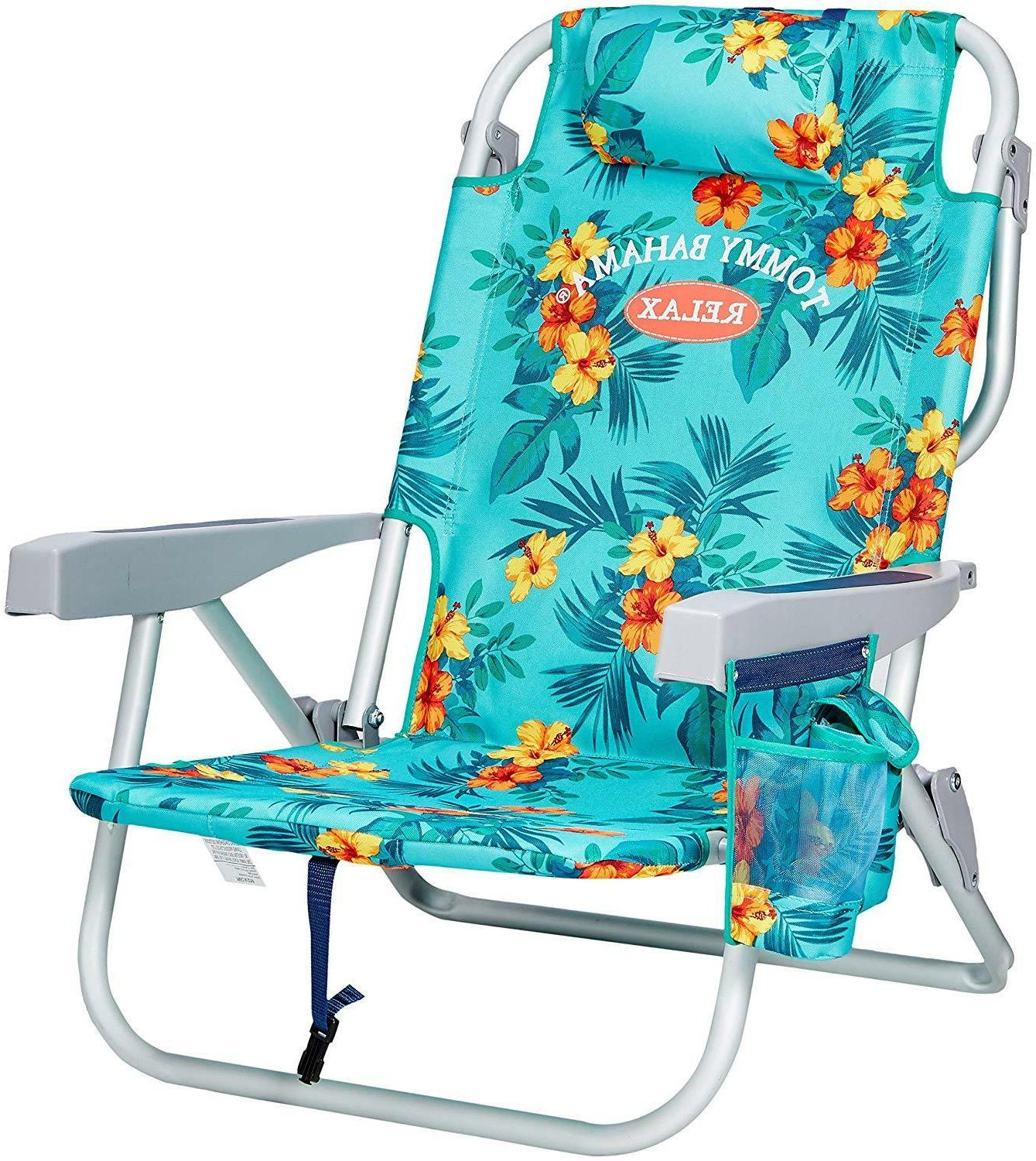 the back pack beach chair folding backpack