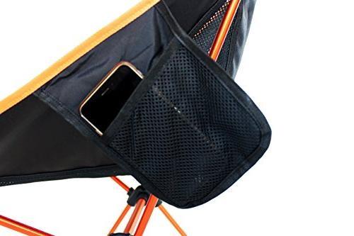 NiceC Portable Folding Camping Backpacking Compact & Heavy Camping, Beach, Travel, Storage Bags&Carry Bag