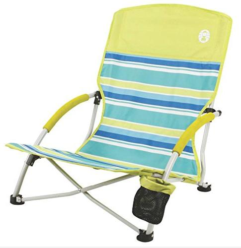 Coleman Sling Chairs Holder + Bag