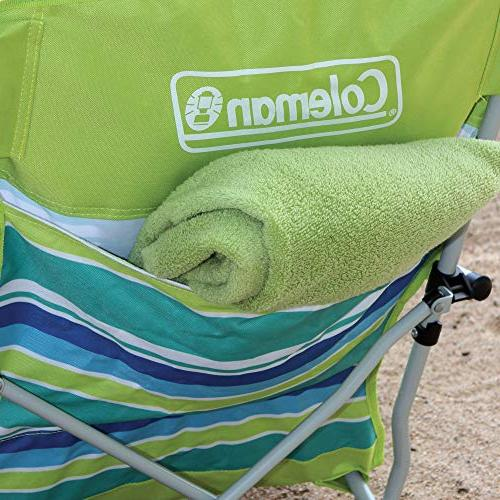 Coleman Utopia Beach Sling Chair