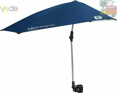 Sport-Brella Adjustable Umbrella Clamp