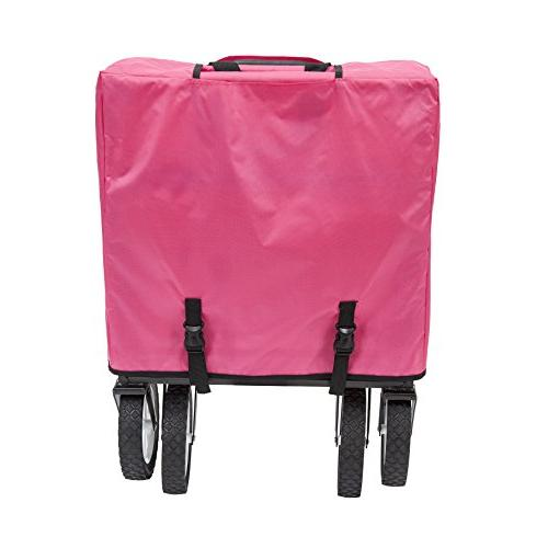 MAC Collapsible Folding Outdoor Utility