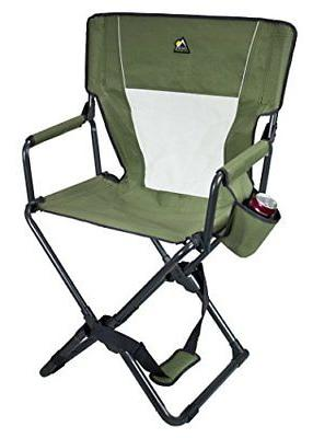 xpress director s chair compact folding camp
