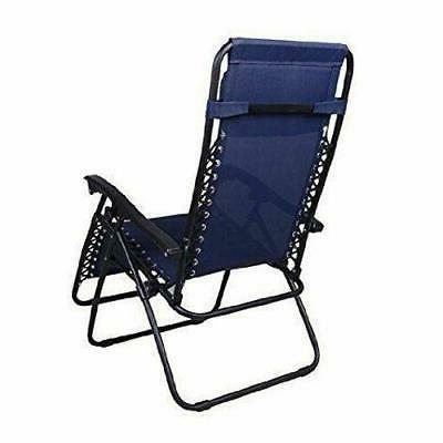 Zero Gravity Chairs Of Blue Lounge Patio Chair Pool