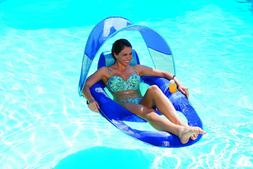 Lake Floats and Loungers for Adults Floating Beach Chaise Ch