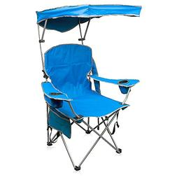 Indipartex Lawn Chair With Hood By Adjustible Canopy Can Blo