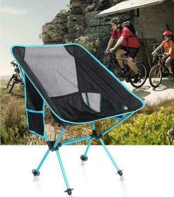 Lightweight Folding Camping Chair Picnic Beach Outdoor Porta