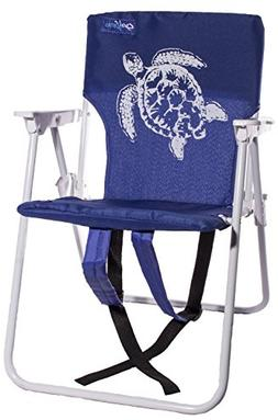 SurfGear Little Kids Backpack Beach Chair