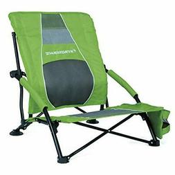 Low Gravity Beach Chair Heavy Duty Portable Camping and Loun