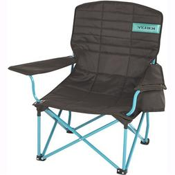 Kelty Lowdown Chair Mocha/Tropical Green