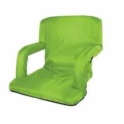 Stansport Multi-Fold Padded Arm Chair