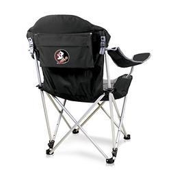 PICNIC TIME NCAA Florida State Seminoles Reclining Camp Chai