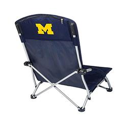 PICNIC TIME NCAA Michigan Wolverines Tranquility Portable Fo