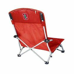 NCAA Stanford Cardinal Tranquility Portable Folding Beach Ch