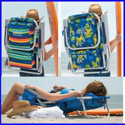 Tommy Bahama Backpack Beach Chair , Portable and Lightweight