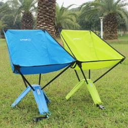 Outdoor Lightweight Portable Folding Beach Camping Chair Hea