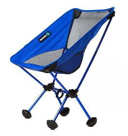 Wildhorn Outfitters TerraLite Portable Folding Camping & Bea