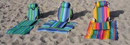 Portable Backpack Beach Chair Hiking Chair light weight 1.5