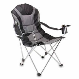 ONIVA - a Picnic Time Brand Portable Reclining Camp Chair, B