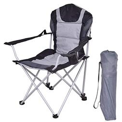 allgoodsdelight365 Portable Fishing Camping Chair - AGD1-1