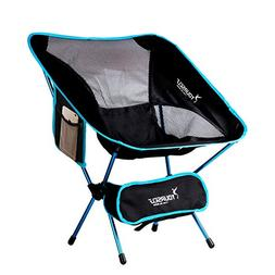 SYOURSELF Portable Folding Camping Chair-Lightweight,Compact